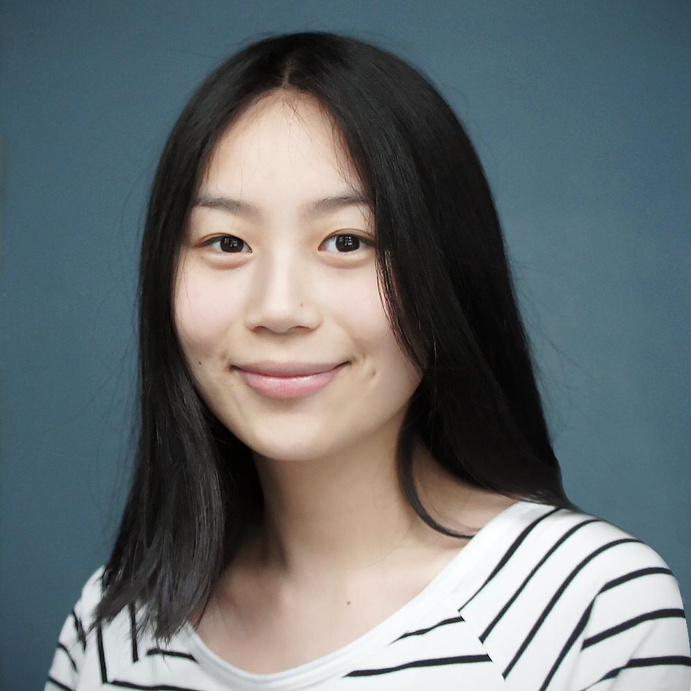 Tessa Wang